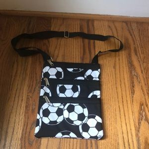 Handbags - Soccer bag